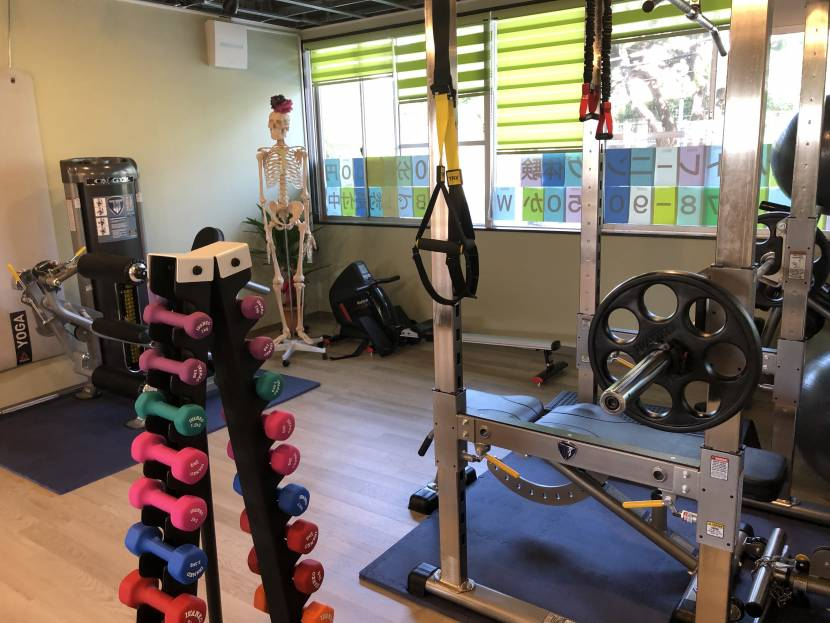 Buddy Training Studio